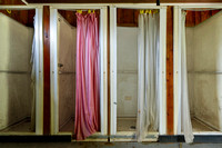 Ladies Showers, Motel, 2010